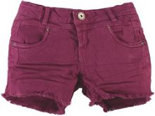 Garcia Girls Cotton Denim Shorts