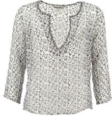 Garcia Girls Print Blouse