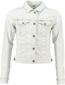 Garcia Girls Slim Fit Denim Cotton Jacket
