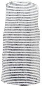 Garcia Boys Striped Cotton Vest