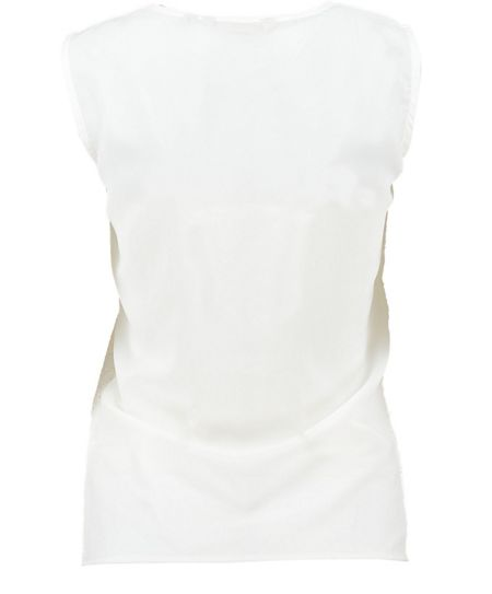 Garcia Broderie Anglaise Cotton Top