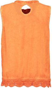 Garcia Girls Sleeveless Blouse