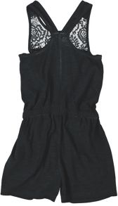 Garcia Girls Cotton Playsuit