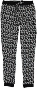 Garcia Girls Jeans Floral Jersey Trousers