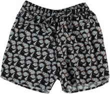 Garcia Girls Jeans Floral Shorts