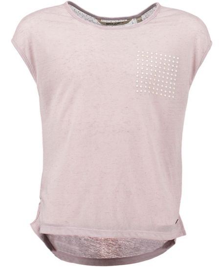 Garcia Girls Studded T-Shirt