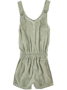 Garcia Girls Strap Playsuit