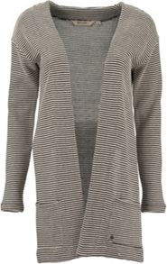 Garcia Striped Cardigan