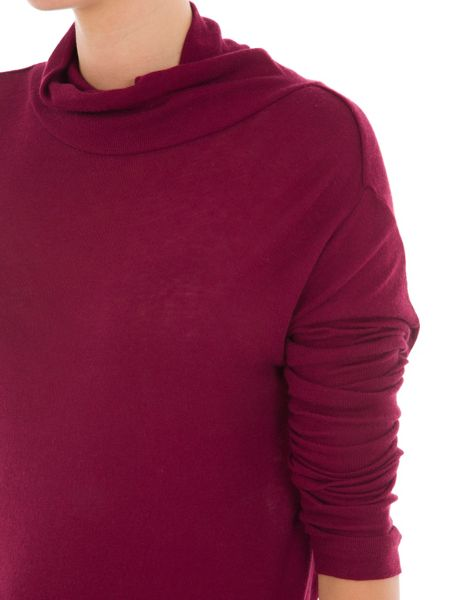 Garcia Turtleneck Jumper
