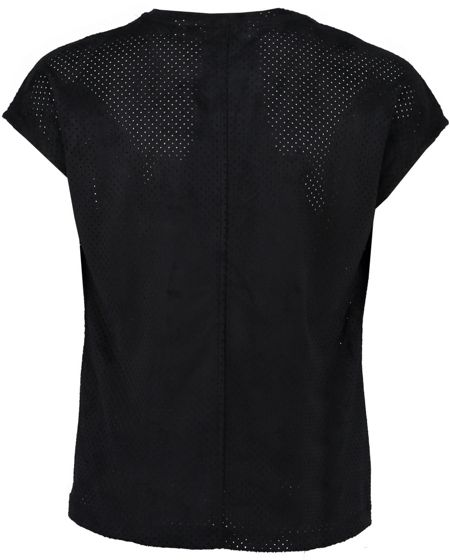 Garcia Girls Textured Top