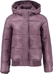 Garcia Girls Hooded Padded Jacket