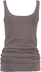 Garcia Cotton Vest Top