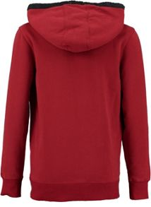 Garcia Boys Print Cotton Hoody