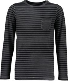 Garcia Boys Striped Cotton Top