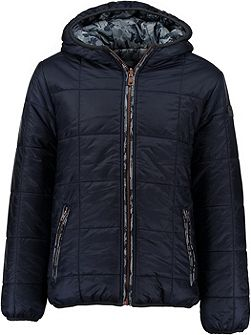 Boys Padded Jacket