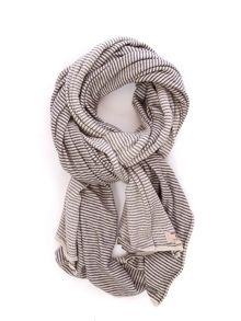 Garcia Printed Cotton Scarf