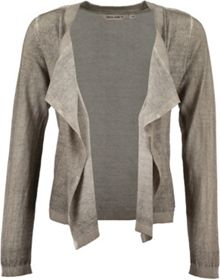 Garcia Girls Waterfall Cotton Cardigan