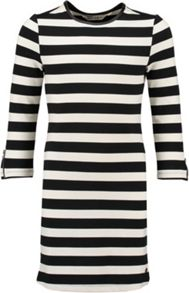 Garcia Girls Striped Dress