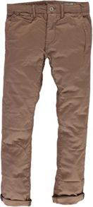 Garcia Cotton-Blend Chinos