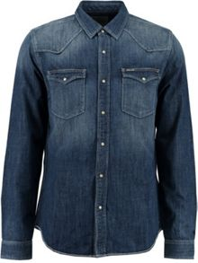 Garcia Denim Shirt