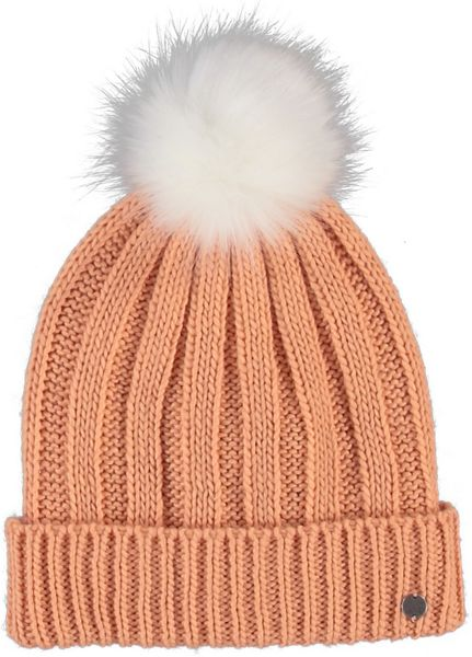 Garcia Girls Bobble Hat