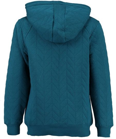 Garcia Boys Quilted Hoody