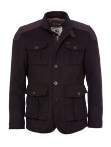 Garcia Tailored Field Jacket