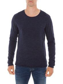 Garcia Lightweight Cotton Jumper
