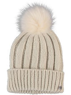 Girls Bobble Hat