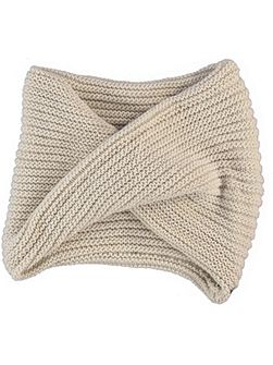Girls Knitted Snood