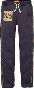 Boys cotton sweat pants