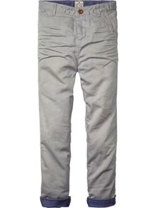 Boys chino style pants