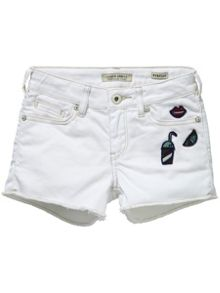 Girls Petit Ami Short