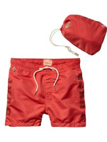 Boys Colourfull Swim Shorts