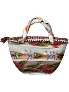 Girls Beach bag