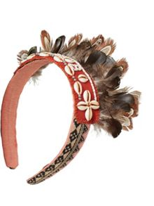 Scotch R'Belle Girls Head band