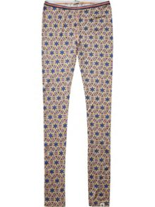 Scotch R'Belle Girls Printed Legging