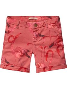Scotch R'Belle Girls Chino Shorts