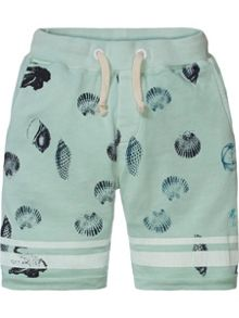 Scotch Shrunk Boys Garment Dyed Sweat Shorts