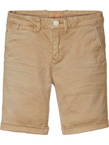 Scotch Shrunk Boys Basic Chino Shorts