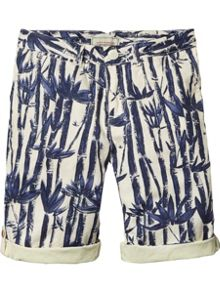 Scotch Shrunk Boys Canvas Chino Shorts