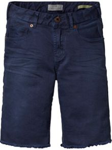Scotch Shrunk Boys 5-Pocket Rocker Shorts