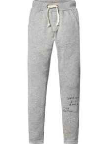 Scotch Shrunk Boys Surfy Sweat Pants