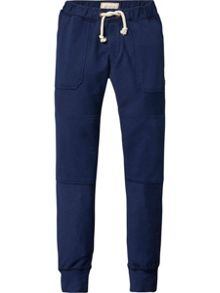 Scotch Shrunk Boys Worker Sweat Pants