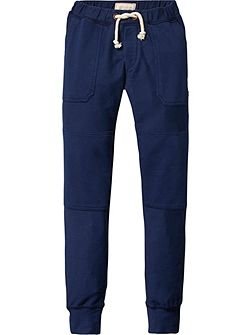 Boys Worker Sweat Pants