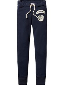 Scotch R'Belle Girls Embellished joggers