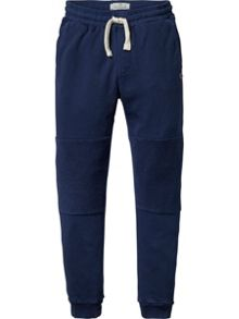 Scotch Shrunk Boys Basic dyed sweatpants