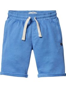 Scotch Shrunk Boys Basic dyed shorts