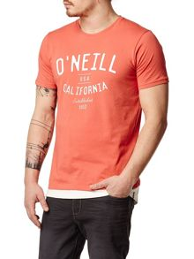 O'Neill California t-shirt