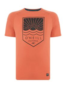O'Neill Elements hybrid t-shirt